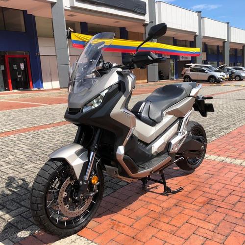 Imagen 1 de 9 de Honda Xadv 750