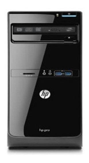 Computador Hp Pro 3410 A0x73lt#ac4 Win Pro + Nf