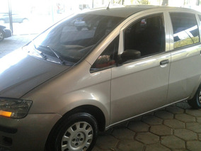 Fiat Idea 1.4 07 Full Gnc $125 Ofert