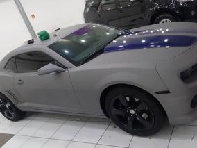 Chevrolet Camaro 6.2 V8 Ss 2p Recuperado Financiamento