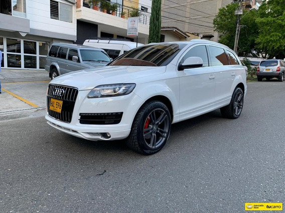 Audi Q7 Luxury 3.0 Tdi