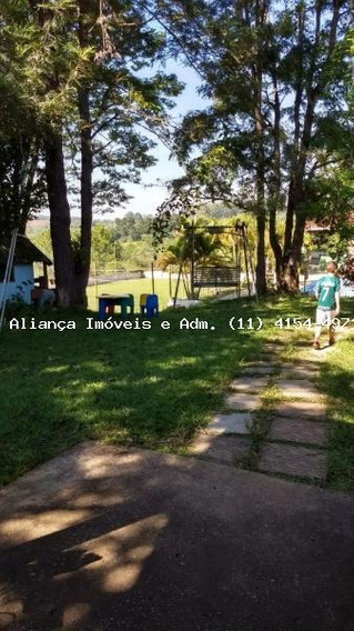 Chácara Para Venda Em Araçoiaba Da Serra, Boa Vista, 4 Suítes - 3229