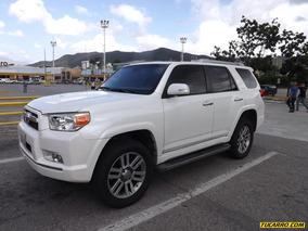Blindados Toyota Full Equipo