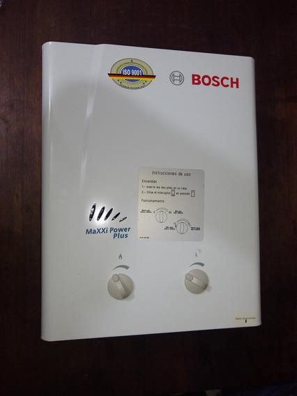 Calentador A Gas Bosch