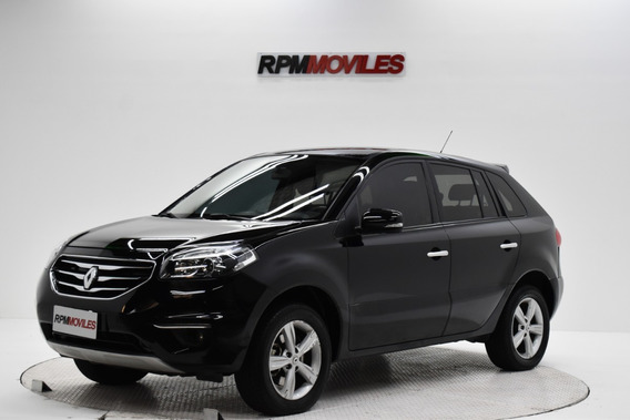 Renault Koleos 2.5 Expression 4x2 Mt 2012 Rpm Moviles