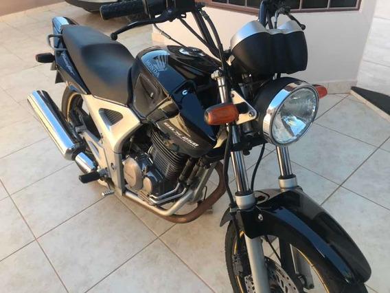 Honda Honda Twister 250