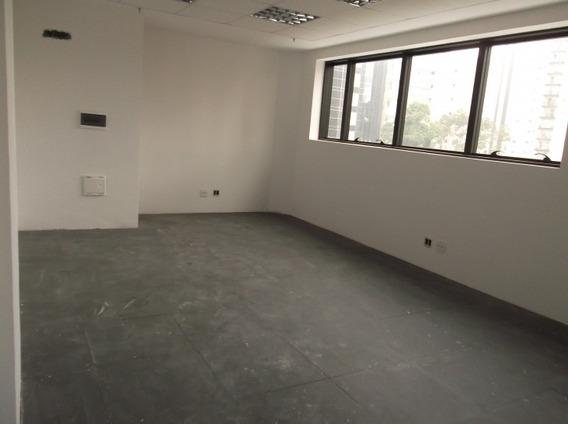 Imóvel Comercial Em Centro, Santo André/sp De 32m² À Venda Por R$ 265.000,00 - Ac295094