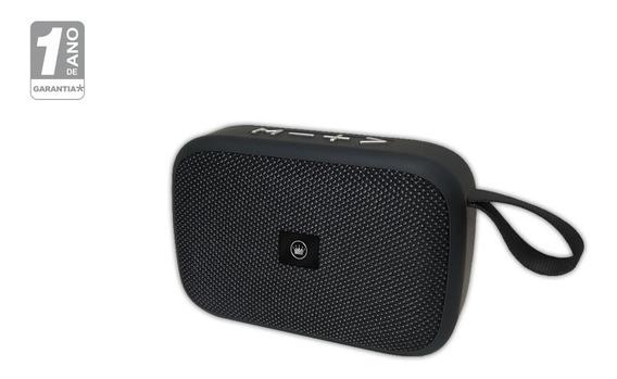 Caixa De Som Bluetooth K310 Kimaster