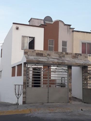 Casa Palma Real Por Zona De Tejería