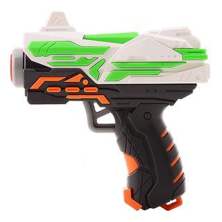 Pistola De Dardos Tipo Nerf Tack Pro Pistola Swift 11cm Edu