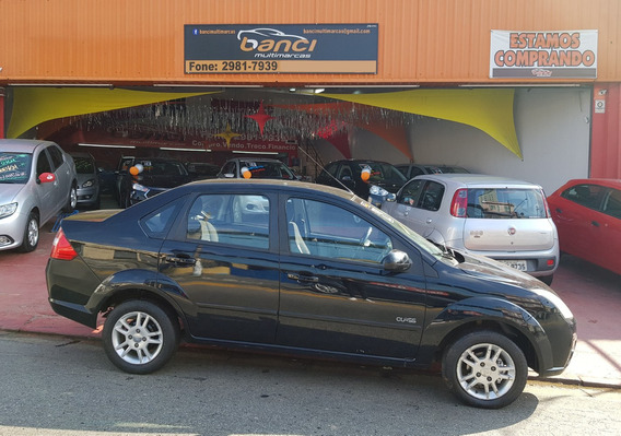 Ford Fiesta Sedan 1.6 Flex - 2009