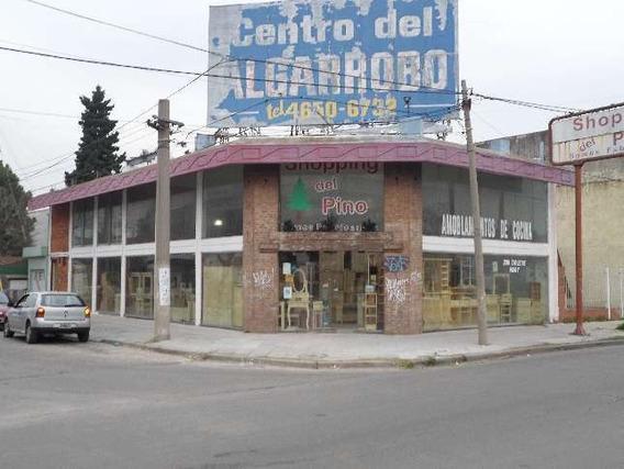 Local A La Calle En Alquiler En Haedo