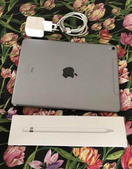 iPad Pro + Apple Pen (troco Por Macbook Air 2018)