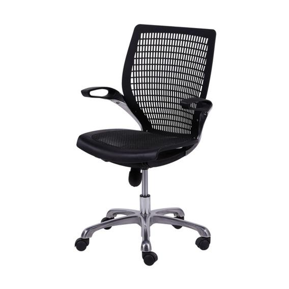 Cadeira Office Hera Preto Or Design