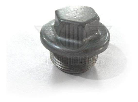Tornillo Tapón Drenado Aceite Boxer Ct100 Platina Discover