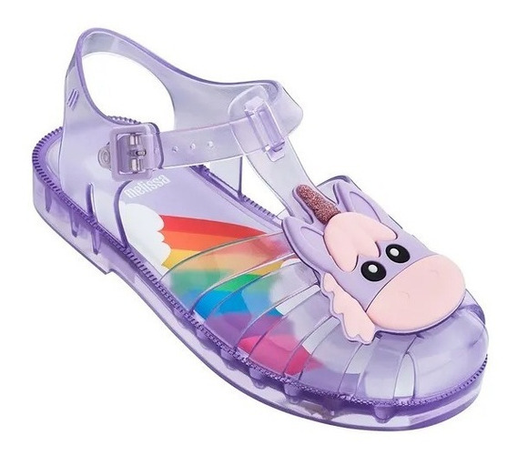 Melissa Mel Possession Unicorn Infantil Original- Mod: 32712
