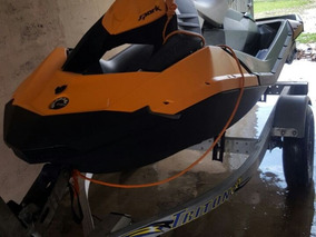 Jet Ski Moto De Agua Spark