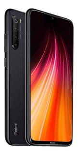 Xiaomi Redmi Note 8 64gb 4gb Global Ram 100% Black