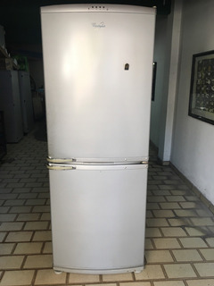Heladera Whirlpool No Frost C/freezer, Sin Funcionar Arb 244