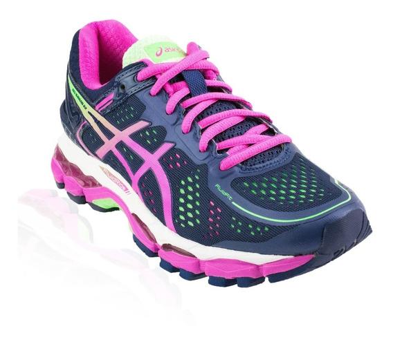 Zapatillas Running Asics Gel Kayano 22 W Us5,5 Envio Gratis