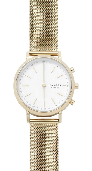 Smartwatch Híbrido Dama Skagen Hald Skt1405