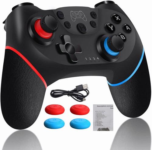 Control Inalambrico Gamepad Joystick Para Nintendo Switch