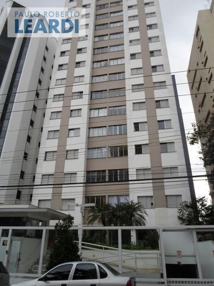 Apartamento Moema Índios - São Paulo - Ref: 549426