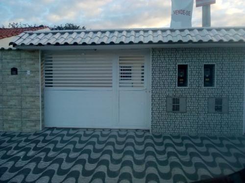 Bonita Casa No Bairro Tropical Em Itanhaém Sp - 5912   Npc