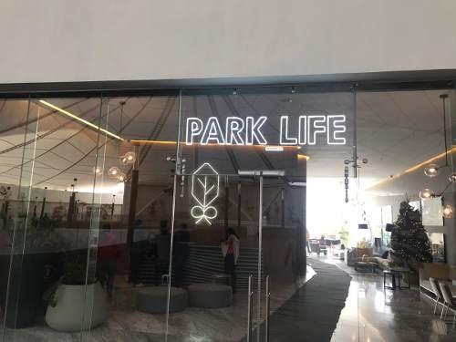 Bonitos Departamentos A Estrenar En Park Life En Venta