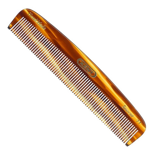 Kent Brushes Peine De Peinado 140mm- Fino