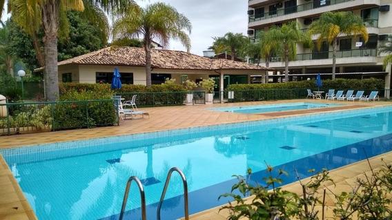 Apartamento Com 3 Dormitórios À Venda, 120 M² Por R$ 680.000,00 - Itaipu - Niterói/rj - Ap1991