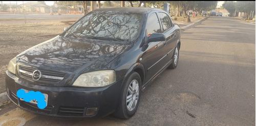 Imagem 1 de 6 de Chevrolet Astra Sedan 2004 2.0 8v Cd 4p