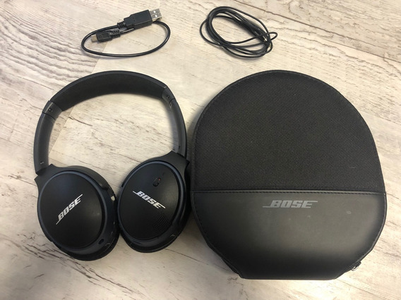 Fone De Ouvido Bose Soundlink Ii - Bluetooth - Frete Grátis