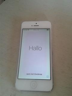iPhone 5s Para Repuesto