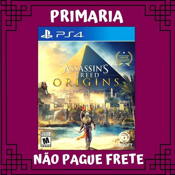 Assassins Creed Origins Ps4 Digital 1