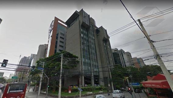 Sala À Venda, 83 M² Por R$ 479.050,00 - Vila Olímpia - São Paulo/sp - Sa0019