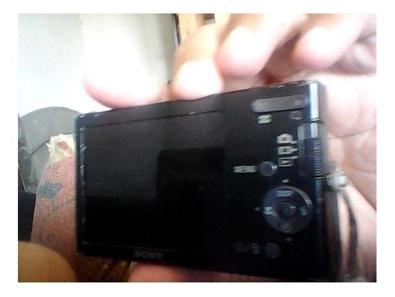 Camera Sony 10.1 Mega Pixels Frete Por Conta Do Comprador