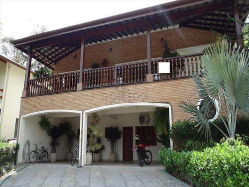 Casa Com 7 Dorms, Recanto Lagoinha, Ubatuba - R$ 3 Mi, Cod: 449 - V449