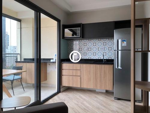 Apartamento - Pinheiros - Ref: 15369 - L-re16327