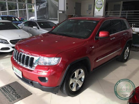 Jeep Grand Cherokee Limited 3.6 V6 4x4 Aut./2011