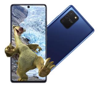 Celular Samsung S10 Lite G770 5,8 128gb/6gb Android 10 Amv