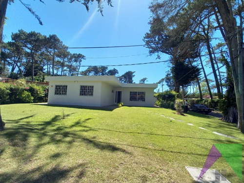 Casa En San Rafael - Punta Del Este- Ref: 30282