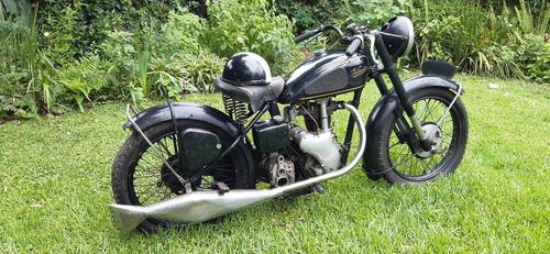Velocette 350 Mac 1948