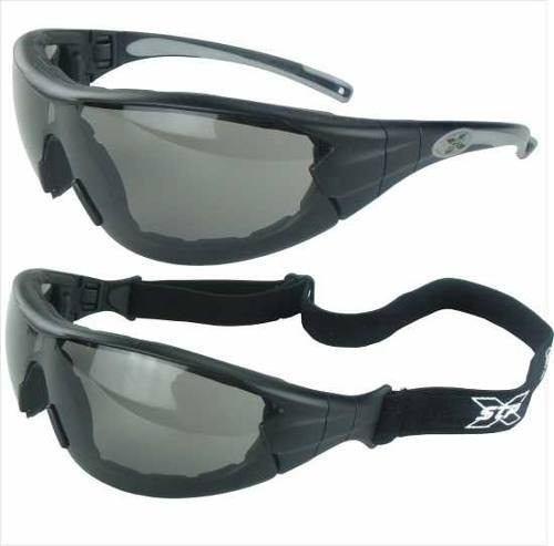 Oculos Protecao Delta Militar Pratica Sports / Balistico