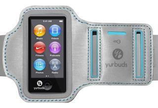 Funda De Brazo Deportiva Para iPod Nano 7 Para Mujer