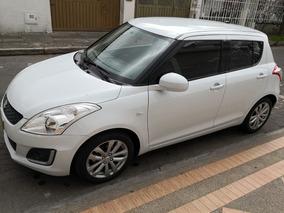Suzuki Swift 2014, Automático, Motor 1.4