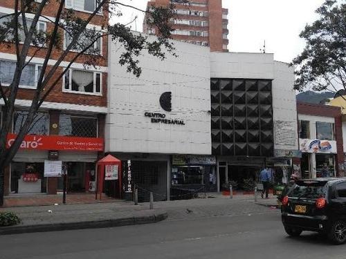 Locales En Arriendo Chapinero 532-3675
