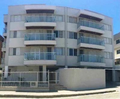 Apto Localizado A 180 Metros Da Praia Do Canto Grande, Em Bombinhas. - 3576966
