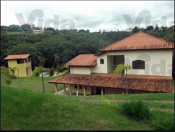 Casa De Condomínio Para Venda, 5 Dormitório(s), 660.0m² - 26311