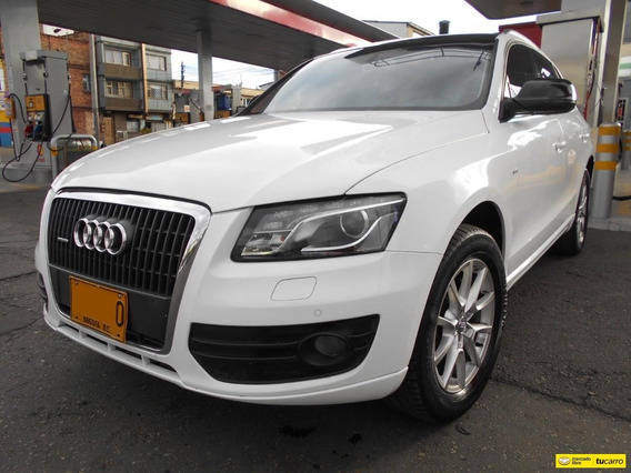 Audi Q5 Stronic 2.0 Turbo